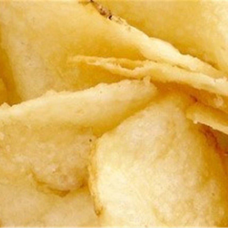ir a Patatas fritas
