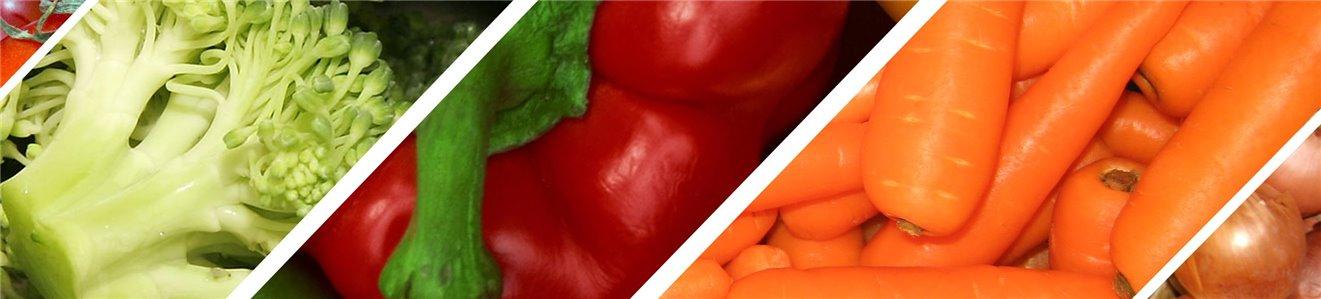 Verduras de huerta