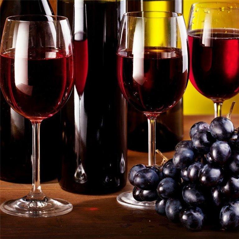 ir a Vino tinto español