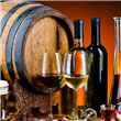 Wines, beers and spirits