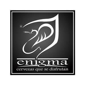 Logo Cervezas y Destilados Artesanos Enigma