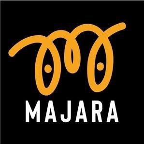 Logo Cervezas Majara