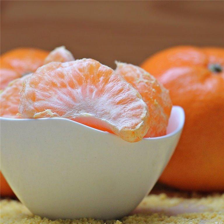 ir a Mandarinas
