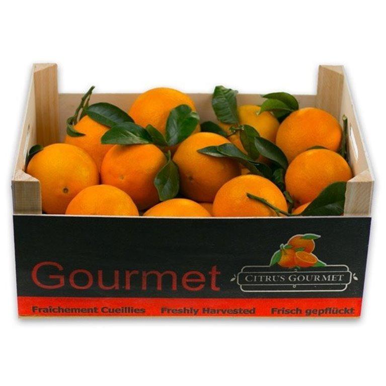 ir a Naranjas