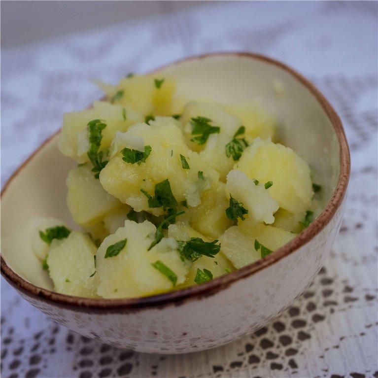 ir a Verduras y Ensaladas