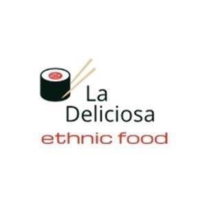 La Deliciosa - Ethnic Food