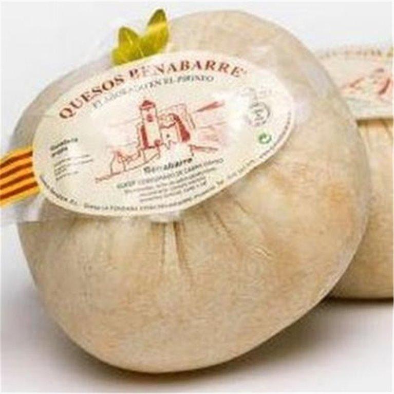 ir a Benabarre - Cabra - Ribagorza