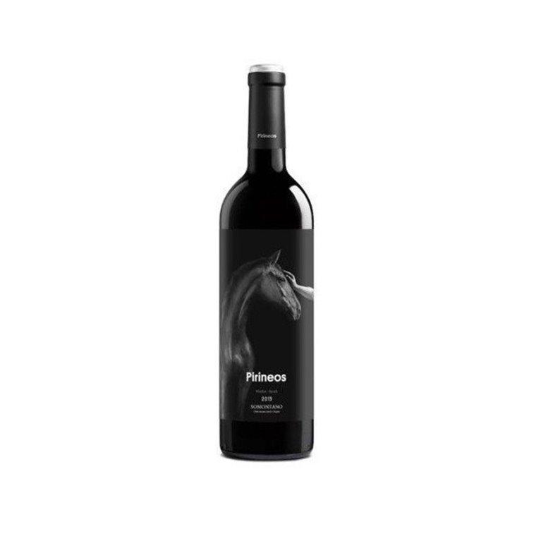 ir a Vino D.O. Somontano
