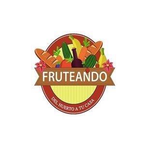 Logo Fruteando