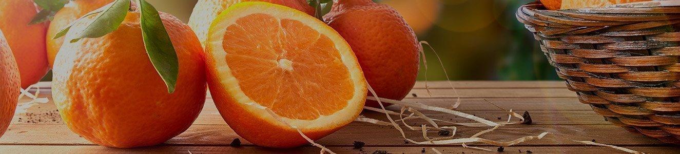 Naranjas Tavernes