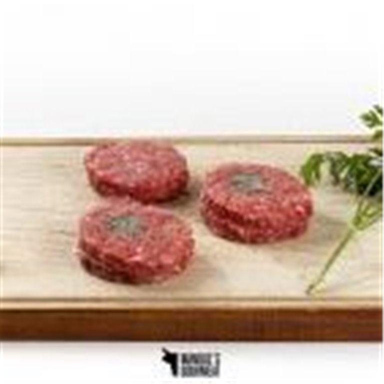 ir a Burgers Manolo's
