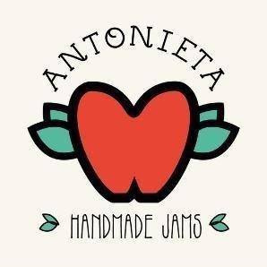 Logo Conservas Antonieta