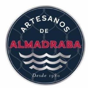 Logo Artesanos de Almadraba