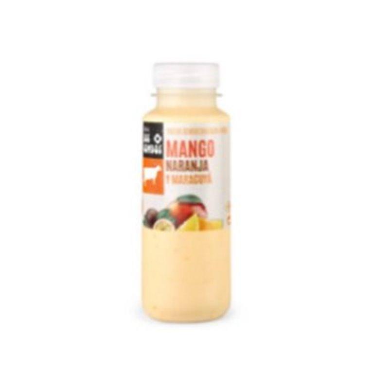 ir a lácteos y huevos