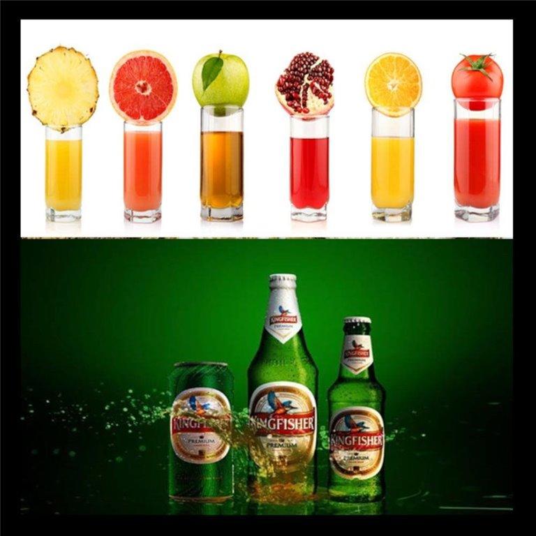 ir a Bebidas | Drinks