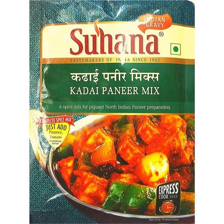 ir a Suhana Products