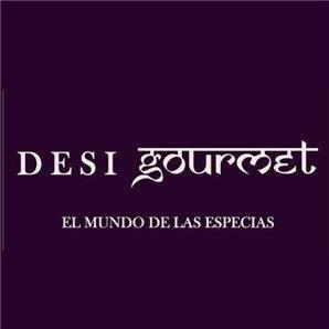 Desi Gourmet