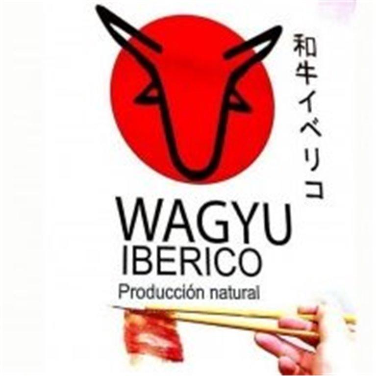 ir a Wagyu Ibérico