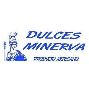 Logo Dulces Minerva