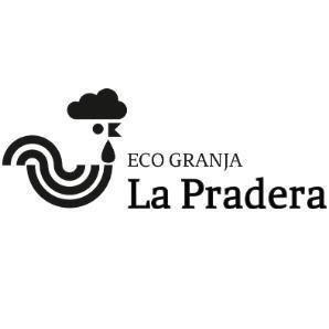 Logo Ecogranja la pradera