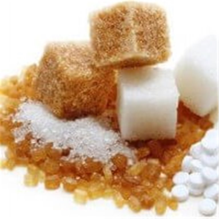 ir a Azúcar y edulcorantes