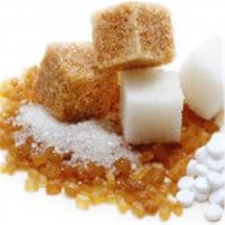 ir a Azúcares