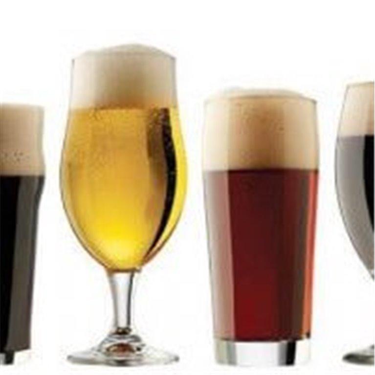 ir a Cervezas