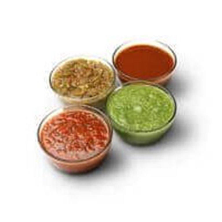 ir a Otras salsas