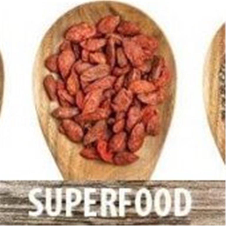 ir a Superfood