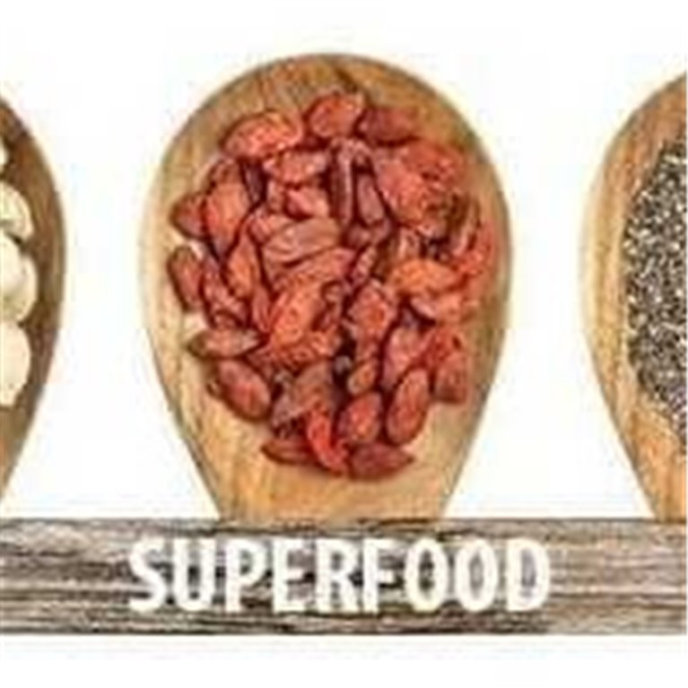 ir a Superfood