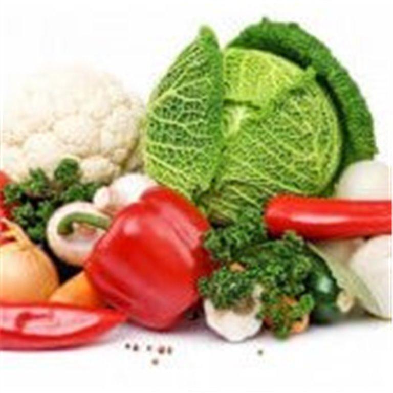 ir a Verduras Ecológicas