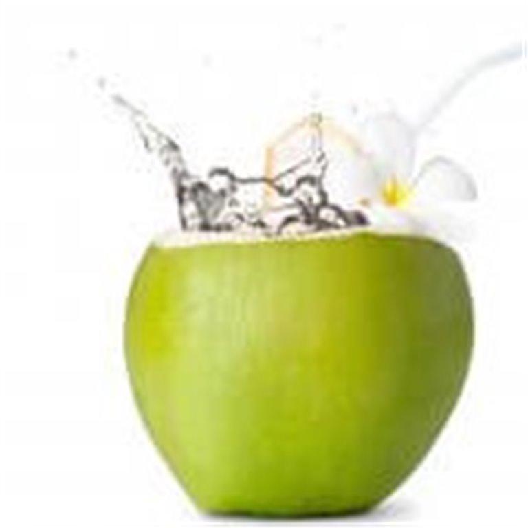 ir a Aguas de cocos