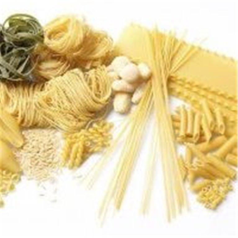 ir a Arroz, Pasta y Legumbres
