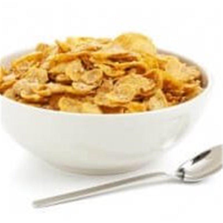 ir a Cereal