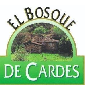 Logo El Bosque de Cardes