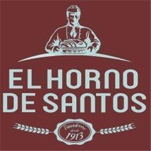 Logo El Horno de Santos