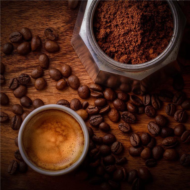 ir a Café, cacao e infusiones