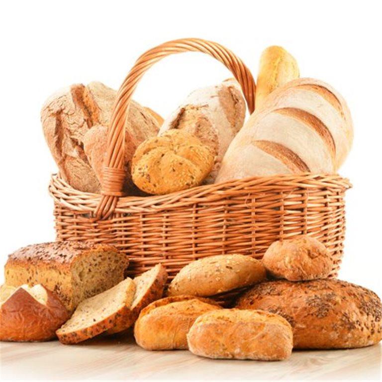ir a Pan del día