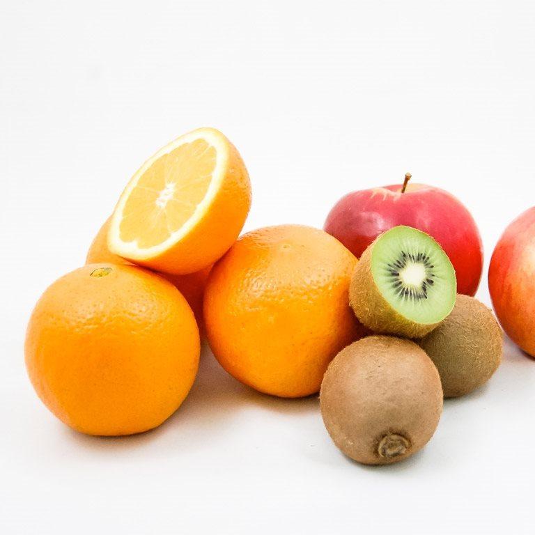 ir a Fruta Ecológica
