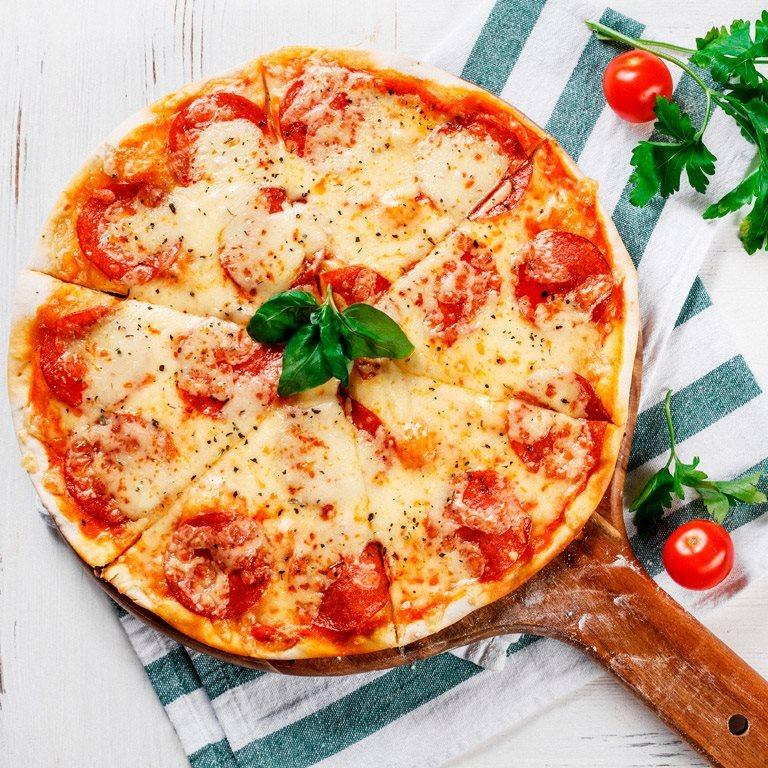 ir a Pizzas