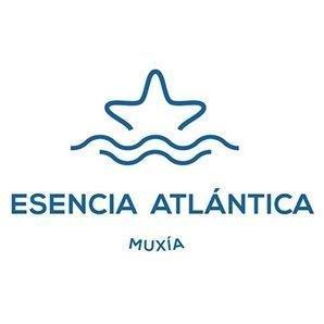 Logo Esencia Atlántica