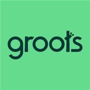 Logo Groots Urban Farming