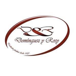 Logo Domínguez y Rosy
