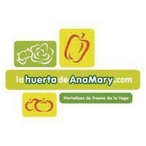 Logo La huerta de Ana Mary