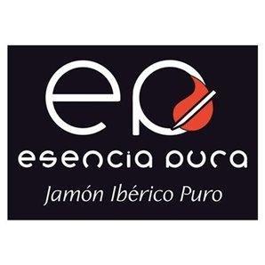 Logo Jamones Esencia Pura