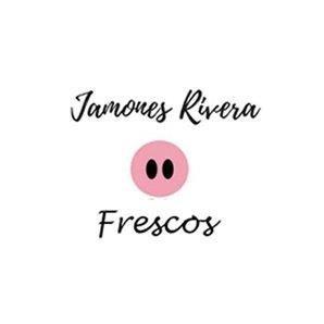 Logo Jamones Rivera Frescos