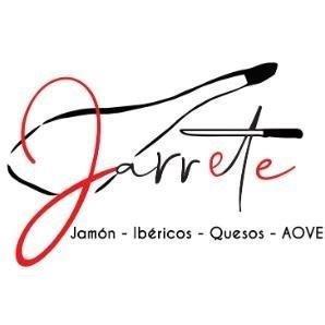 Logo Jarrete Gourmet