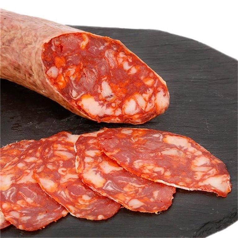 ir a Chorizo
