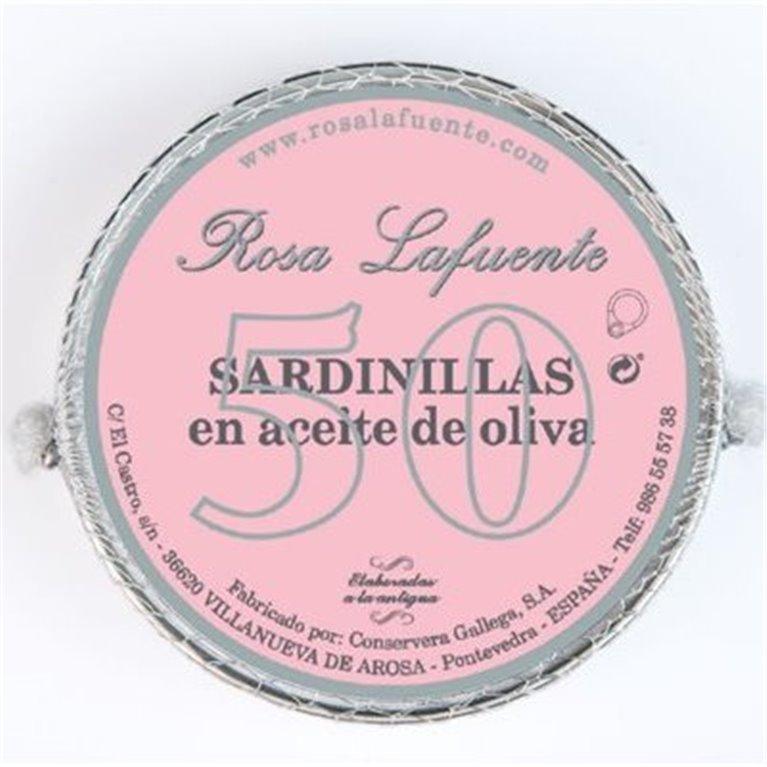 ir a Sardinillas