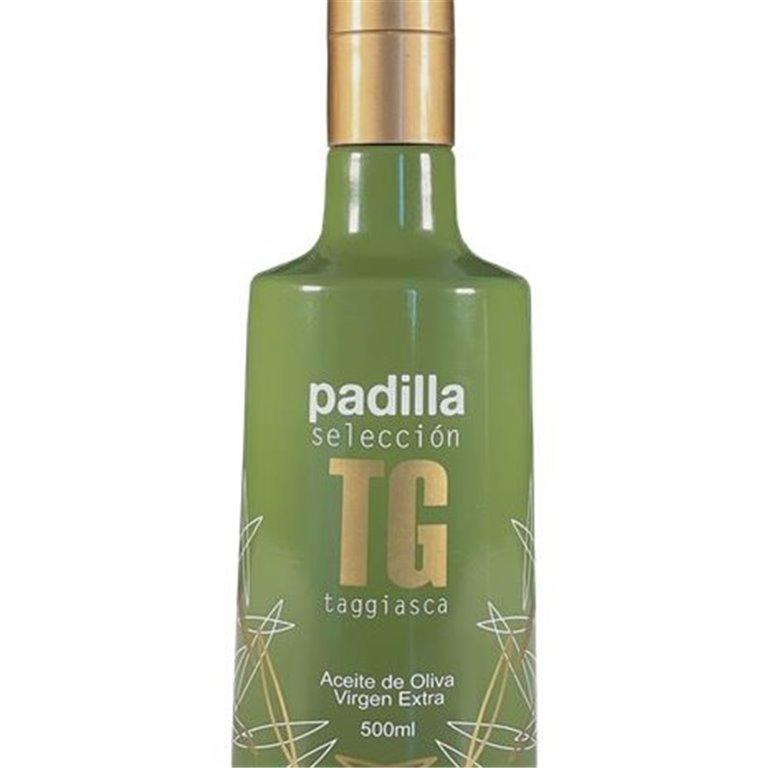 ir a Aceite de Oliva Taggiasca